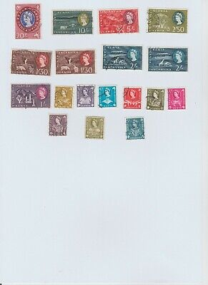 Timbre Algerie Neuf N° 247 ** Alger Algeria Stamp Topical Stamps