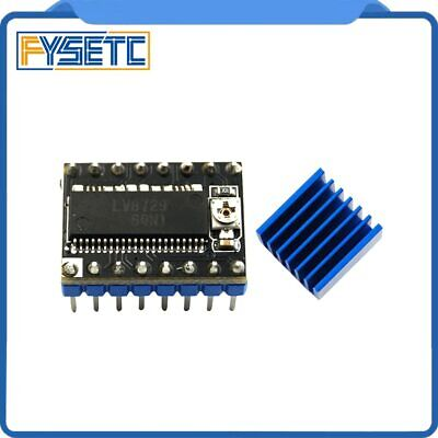 1PC 3D Printer Parts LV8729 Stepper Motor Driver 4-layer PCB Ultra Quiet Driv…