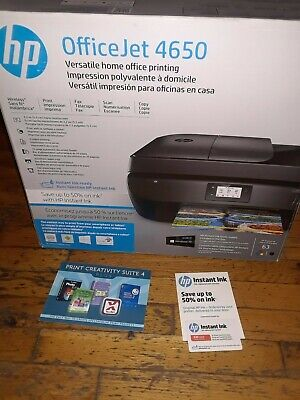 HP OFFICEJET PRO 8725 All In One Color Photo Printer Fax Scanner