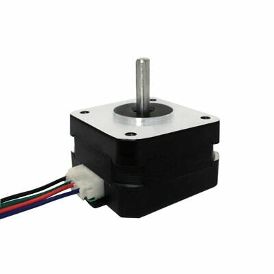 Nema 17 42 Stepper Motor 23mm 0.42N.m 1,5a para 3D Estampado Step Motor 4023…