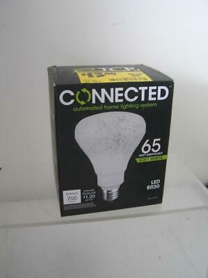 TCP Connected Automated Home Lighting System lightbulb 65 watt soft white NEW!