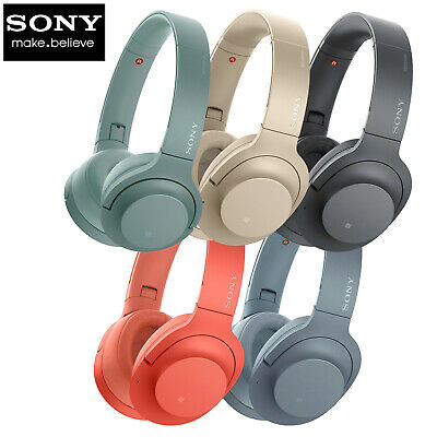 9840f3475df Sony WH-H900N h.ear on 2 Wireless Noise Canceling Bluetooth Headseat  Headphones
