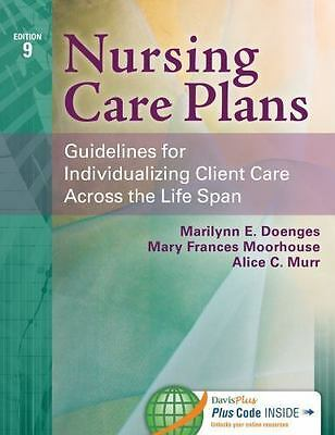 Nursing Care Plans: Guidelines for Individualizing Client Care Across the EBOOK