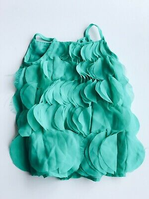 Cherokee 12 Month Mint Green Dress Perfect for Spring & Summer