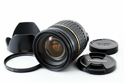 Excellent++ Tamron SP AF 17-50mm f/2.8 IF XR Di II LD Aspherical Lens for Nikon