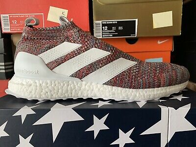 promo code 2ceb6 a5c00 KITH X ADIDAS COPA ACE 16+ Purecontrol UltraBoost Golden ...