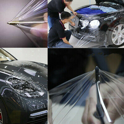 Gloss Clear Car Paint Protection Film Vinyl Wrap for the Car body Sticker Films