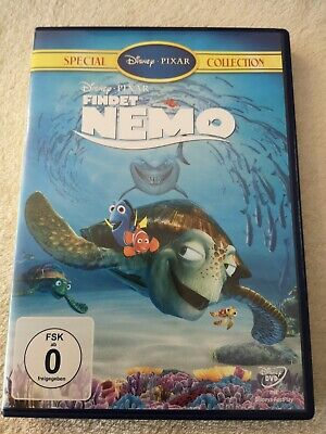 Findet Nemo - Disney Special Collection (2013)