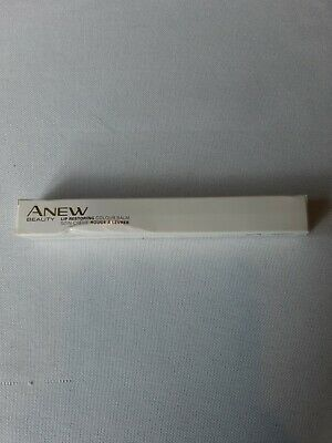 Avon Anew Beauty Lip Restoring Colour Balm LILAC Discontinued Rare