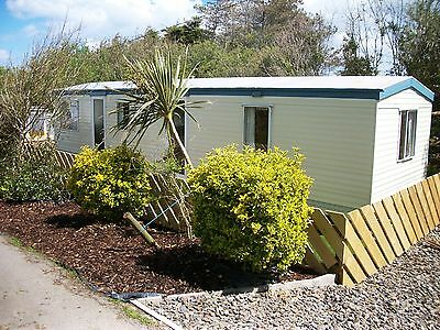 EASTER 7 night Caravan Holiday nr Woolacombe & Ilfracombe only £250 pets welcome