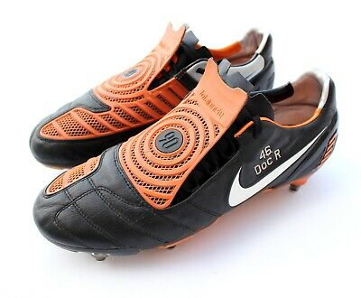 NIKE TOTAL 90 Laser II 2008 SG Elite Football Boots Cleats ...