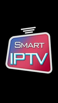 6 Months IPTV Subscription HD(Firestick-Mag Box-STB) sam/LG1