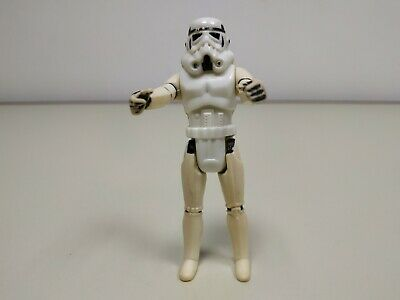 519- Figura Star Wars Storm Trooper To 1123 Gmfgi 1977 Hong Kong N23