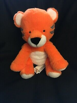 New Carter/'s Plush Boy/'s Girl/'s Doll Toy Gold Lion with Mane NWT 9 inch  Soft