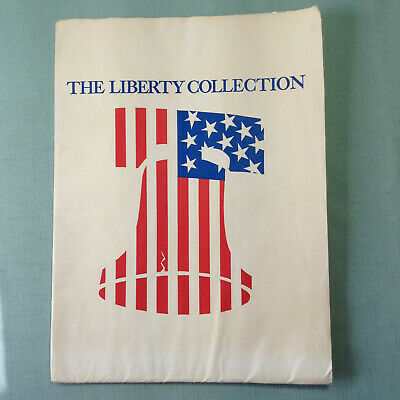 The Liberty Collection Declaration of the US, Constitution, Gettysburg Address