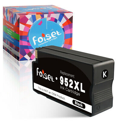 Free shipping 2PK 952XL Ink Cartridge For HP 8710 8720 7740 8210 From CA