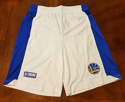 low priced 9025b 08bf4 Under Armour Golden State Warriors Combine Shorts 1301514 109 Men s Size  2XL NEW