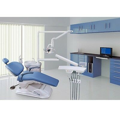FDA CE Dental Chair Unit Controlled Integral A1 For Clinic Equipment 110V/220V