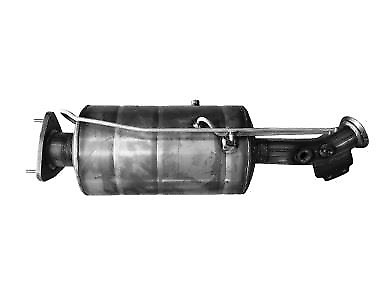 Roetfilter DPF Iveco Daily 2.3 / 3.0 5801550224