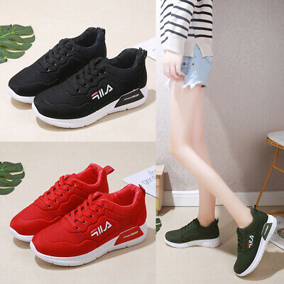 Women's Shoes Sneakers Sneakers Running Shoes Sports Casual Shoes Fila