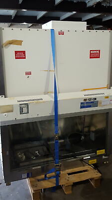 Baker SterilGard II SG400 Class 2 Microbiological Safety Cabinet Biosafety