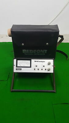 BEDFONT TM 40 Laboratory Analyzer %N2O Gas Quality Analyser