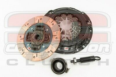 Subaru WRX 2.0 Turbo 5-Gang Pull 230mm Stage 3 - Competition Clutch Kupplung