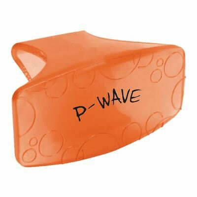 PWAVE P-Wave Bowl Clips Mango Ref WZBC72MG [Pack 12]