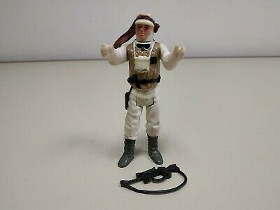 519- Figura Star Wars Luke Skywalker Hoth Battle Lfl 1980 To 1283 Hong Kong 054