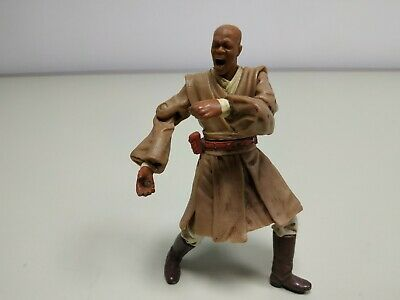 519- Figura Star Wars Hasbro China Lfl 2001 Nº 57