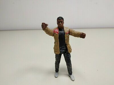 519- Figura Star Wars Hasbro Sa  China Lfl C0010 Nº 45