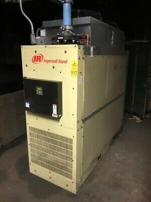 Ingersoll Rand D408Ina400 Refrigerated Air Dryer B39546