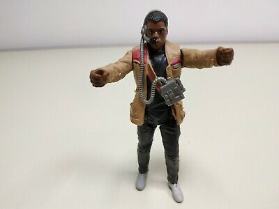 519- Figura Star Wars Hasbro China Lfl C0010 Nº 73