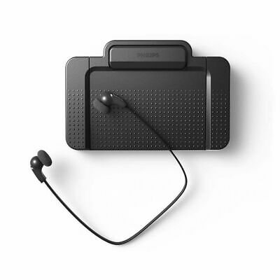 Philips Professional Transcription Set with SpeechExec Workflow Software - (G4)