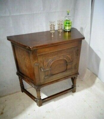Reproduction Bevan Funnel Oak Side Table Hall Table Sofa Table End Table