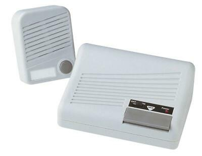 Door Chime and Intercom with 20 m of Cable Electrovision P152E