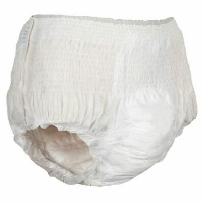 Attends(r) Extra Absorbency Disposable Incontinence Underwear