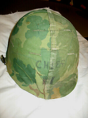 Apparel Accessories Dependable Vietnam War Us Mitchell Camo Utility Cap In Sizes