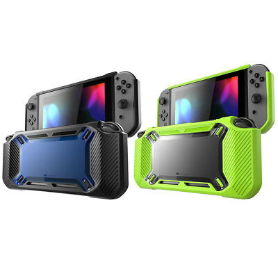 Hard Case Cover Protector for Nintendo Switch Anti-Scratch Ergonomic Shell Gift