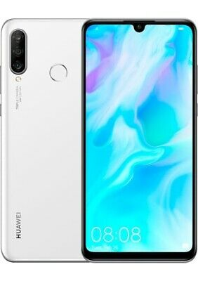 huawei P30 LITE Smartphone 6 Pollici 128 GB 3G 4G Wifi GPS Android 9.0 51093NNQ