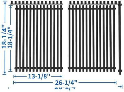 SHINESTAR Grill Grates Replacement for Charbroil 463268007, 463268606,...