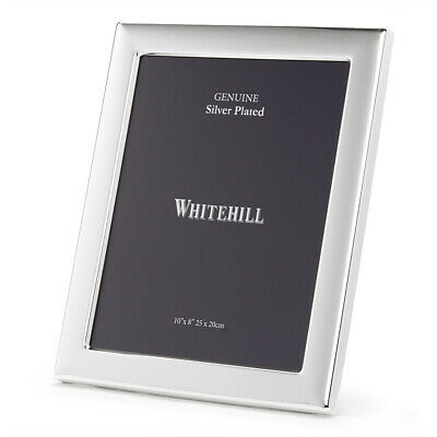 NEW Whitehill York Plain Frame 20x25cm