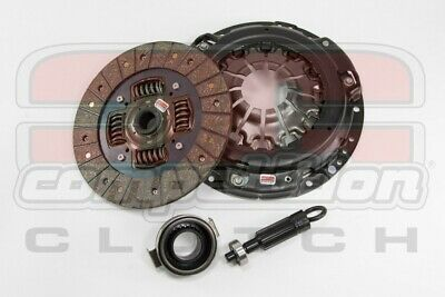 Toyota Corolla 3TC / 4AC Stage 2 - Competition Clutch Kupplung