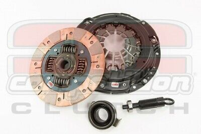 Toyota Supra MK3 / MK4 2JZGE / 7MGE - W58 Stage 3 - Competition Clutch Kupplung