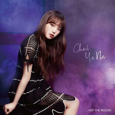 """IZ*ONE Japan 2nd Single CD """"Buenos Aires"""" WIZ*ONE Edition, Choi Yena ver."""