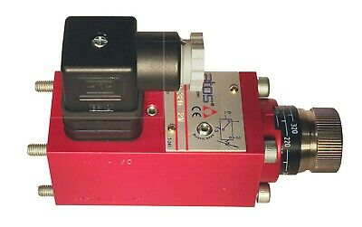 K55P Fox Mechanischer Hydraulik Druckschalter mechanical pressure switch