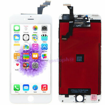 Pantalla Display  iPhone 6 Plus LCD Retina Tactil Digitalizador Blanco nuevo