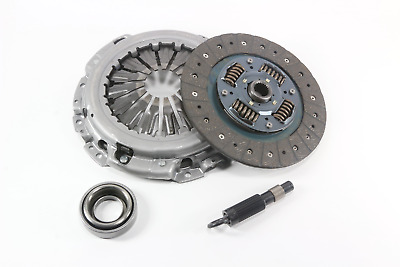 Honda Civic / CRX B Series Cable Stock - Competition Clutch Kupplung