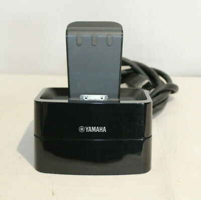 YAMAHA YIR-W10 Wireless Dock System for iPod/iPhone YID YIT
