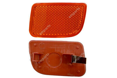 Renault Master Rear Red Reflector Lens Bumper Right Driver Side O/S 2010 On